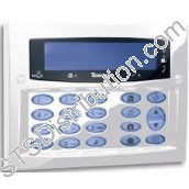DBD-0171 Premier Elite Surface Keypad, Diamond White