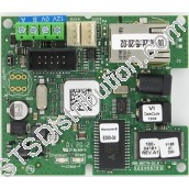 E080-04 Galaxy Ethernet Module