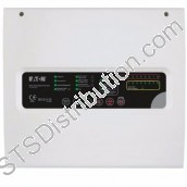 EFCV8Z-NB	Eaton Fire New Conventional 8 Zone Control Panel