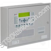 ENK6116003 Syncro Response Full Function Repeater Panel with Network Card, 16 Zone LED's, Surface