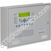 ENK6196003 Syncro Response Full Function Repeater Panel with Network Card, 96 Zone LED's, Surface