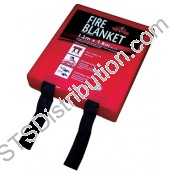 FB1218JSP Fire Blanket 1.2m x 1.8m