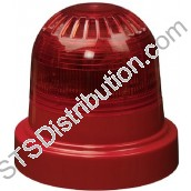 "FC-386-022 ""FireCell Wireless Red voice Sounder/Red with Visual Indicator includes Radio Base & Batteries"""