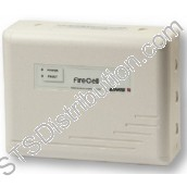 FC-555-001 FireCell Wireless Radio Cluster Communicator includes PSU and Standby Battery