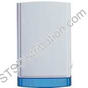 Odyssey 1/1E Vertical Cover - White/Blue