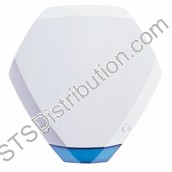 FCC-1169 Odyssey 3/3E Hexagonal Cover - White/Blue