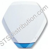 FCC-1593 Odyssey 3E Hexagonal Backplate, Blue LED's
