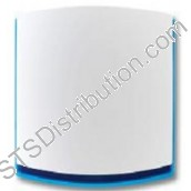 FCE-0001 Odyssey 5/5E Architectural Cover - White/Blue