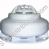 "FCX-191-001 ""FireCell Wireless XP Combined Optical Smoke Detector and Sounder including batteries"""