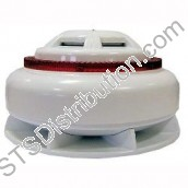 "FCX-192-211 ""FireCell Wireless XP Combined Sounder with Visual Indicator and Heat Detector (Class CS) including batteries"""