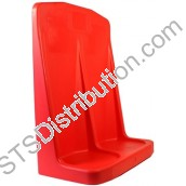 FET02JSP Double Rotationally Moulded Stand
