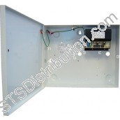 G13802N-A Elmdene 12V DC 2A Switch Mode PSU, Hinge Lid - Max. 1 x 7Ah Battery