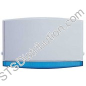 FCB-0101 Odyssey 2/2E Horizontal Cover - White/Blue