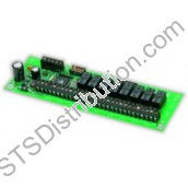 K551H Syncro Loop Controller Board: Hochiki Protocol