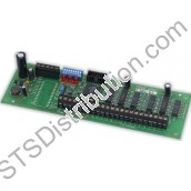 K560 Syncro 16 Channel Input/Output Board