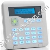 KEY-KPZ01 Wired Keypad for I-ON & New Menvier Range with Prox + 2 Zone Inputs