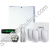 KIT-0005 Ricochet Hybrid Kit - Prem 48 Panel, LCD-P, 32XP-W, 2 x QD-W, 2 x DT-W, 2 x Impaq Contact-W, 5 x Prox Tags