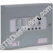 KL11020M2 Sigma CP Conventional 2 Zone Control Panel, Surface + LCMU