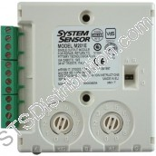 M210E System Sensor Single Input Monitor Module