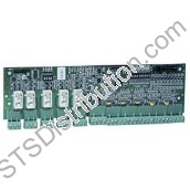 MCX-55 System Sensor 5-Way Input Monitor & 5-Way Output Control Card (Unboxed)