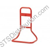 SRS	Single Tubular Stand, Red