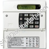 MKP3 Old Menvier LCD Keypad c/w Built-In Prox Reader