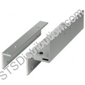 ML-EM300BZL-C Z & L Bracket Set for Economy Mini Maglocks