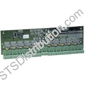 MMX-10M System Sensor 10-Way Input Monitor Card (Unboxed)