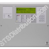 Mx-4100 Mx-4000 1 Loop Control Panel (no loop card required)