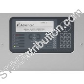 MX-5010 MxPro5 Remote Display Terminal with Standard Network Interface, Surface