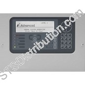 MX-5020/FT MxPro5 Control Display Terminal with Fault-Tolerant Network Interface, Surface - Small