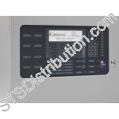 MX-5202/D MxPro5 2 Loop Control Panel c/w 2 Loop Cards, Large-Deep Enclosure, Surface
