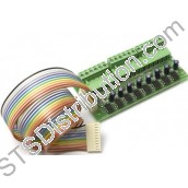 MXP-014 8-Way Programmable Input Card for MX-4100L / 4200 / 4400 / 4800 (Retro-Fit)