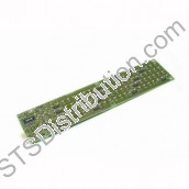 MXP-013-200	200 Zone LED Card for MX-4200 / 4400 / 4800 c/w Door & Label (Retro-Fit)