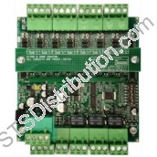 MXP-536F MxPro5 P-BUS 8-Way Conventional Zone Card