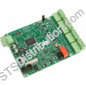 MXP-537F MxPro5 P-BUS 10-Way Switch Input Card