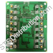 MXP-538F MxPro5 P-BUS 16-Way Switch (Form Factor) Module