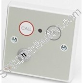 NC802DBB 800 Series Standard Call Point with Braille Label c/w Button Reset & Remote Socket