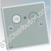 NC887D 800 Series Switchable Sounder