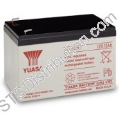 NP12-12 Yuasa NP 12V 12Ah Sealed Lead Acid Battery
