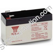 NP1.2-12 Yuasa NP 12V 1.2Ah Sealed Lead Acid Battery