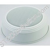 PC-275AB-EB TOA - 2 x 6W A/B Wiring Surface-Mount Ceiling Speaker, BS5839 / EN54-24