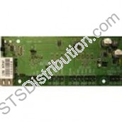 PCB/IP-COM PCB for Zeta TCP/IP Communicator
