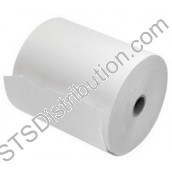 PPROLL-55 Printer Paper Roll - 55mm Wide (Morley)