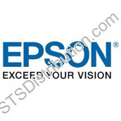 PRIBBON Epson Printer Ribbon Cartridge for Morley On-Board Printer