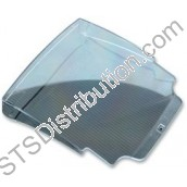 ps200 KAC Transparent Protective Hinged Cover