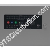 QZXL-R12 QuickZone XL 12 Zone Repeater Panel