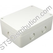 RSM-POM Firewave Single Channel Powered Output Module