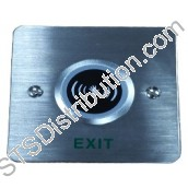 RTE-IR-S CDVI Exit Switch, infrared, Surface