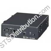 RU-2001 TOA - Amplifier Control Unit for PM-660D